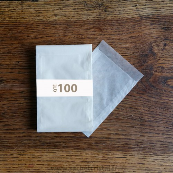 Sachets Cristal 85 x 117 rabat 16 mm
